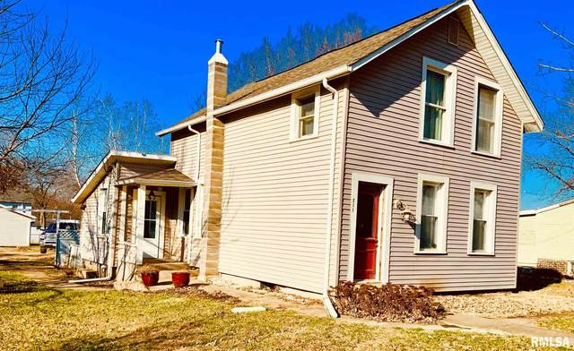 211 S Prairie Street, Lacon, IL 61540 (#PA1213946) :: The Bryson Smith Team