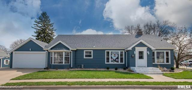 300 E Harrison Street, Morton, IL 61550 (#PA1213957) :: RE/MAX Preferred Choice