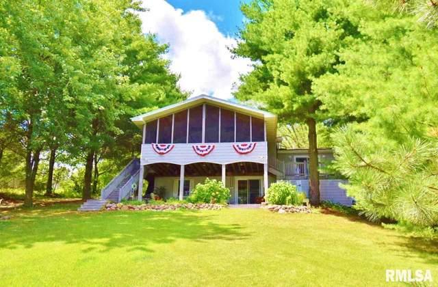 396 Knollridge Circle, Dahinda, IL 61428 (#PA1213959) :: Adam Merrick Real Estate