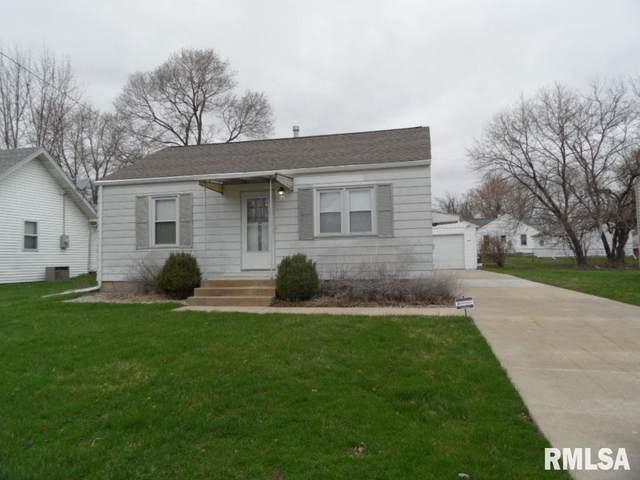 1919 W Hudson Street, Peoria, IL 61604 (#PA1213965) :: Adam Merrick Real Estate