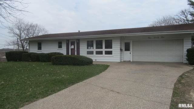 424 23RD Place, Clinton, IA 52732 (#QC4210485) :: Killebrew - Real Estate Group