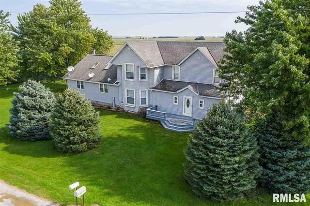 15616 N 2150 E Road, Pontiac, IL 61764 (#PA1213969) :: Adam Merrick Real Estate