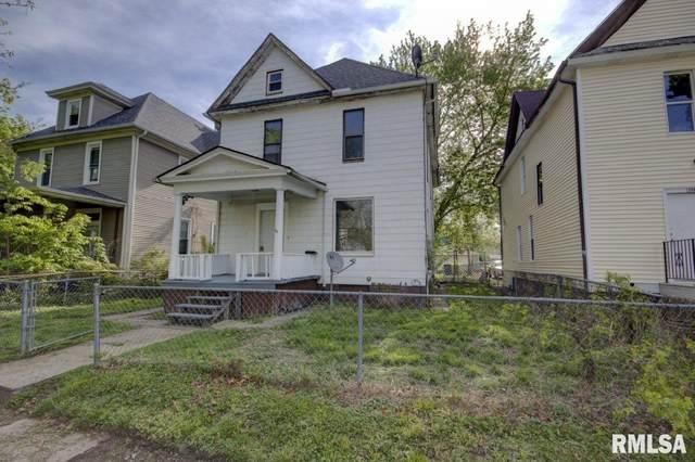 1205 14 1/2TH Street, Rock Island, IL 61201 (#QC4210491) :: Paramount Homes QC