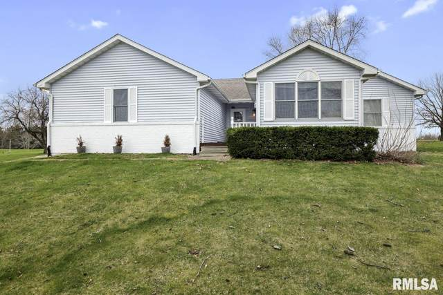 19958 Country Hills Avenue, Greenview, IL 62642 (#CA998971) :: Killebrew - Real Estate Group