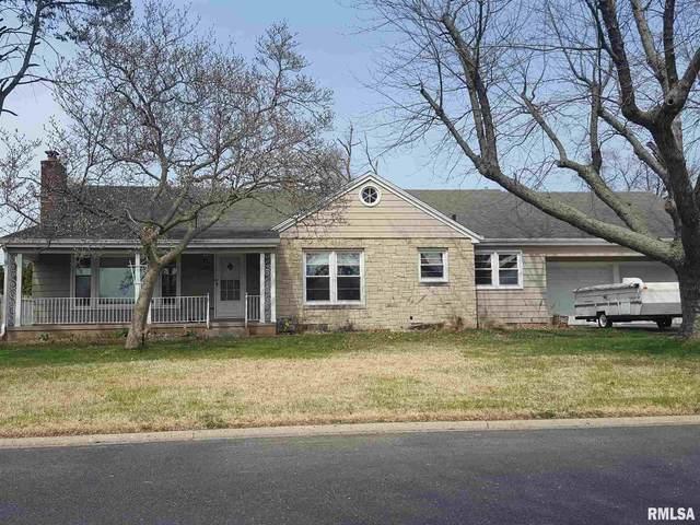 315 W Northland Avenue, Peoria, IL 61614 (#PA1213971) :: Adam Merrick Real Estate