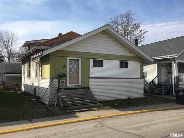 1116 18TH Avenue, Rock Island, IL 61201 (#QC4210492) :: Paramount Homes QC