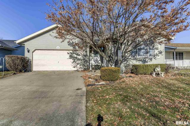 2901 Biscayne Drive, Springfield, IL 62707 (#CA998974) :: Killebrew - Real Estate Group