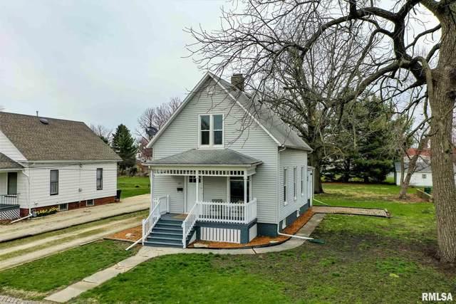 631 E 3RD Street, Galesburg, IL 61401 (#CA998978) :: Killebrew - Real Estate Group