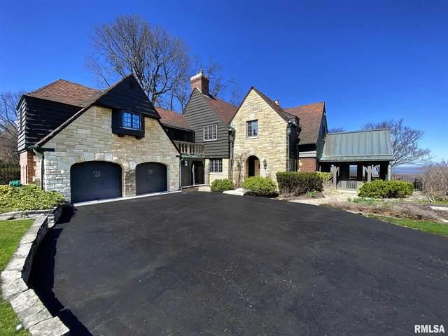 5182 N Prospect Road, Peoria, IL 61614 (#PA1213973) :: Adam Merrick Real Estate