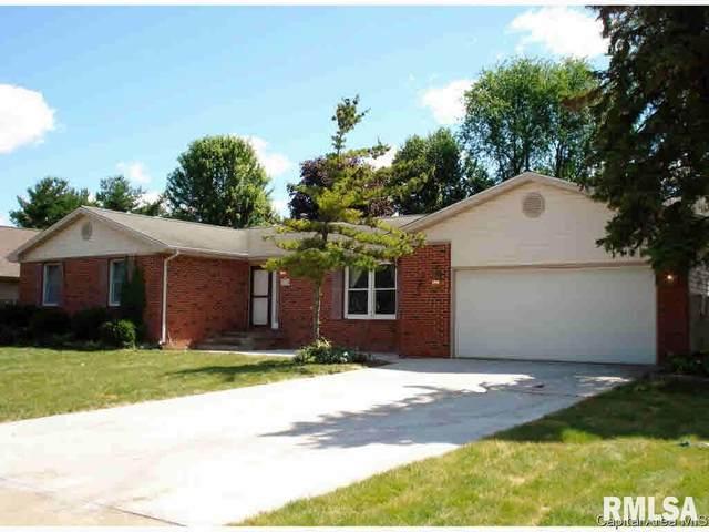 2197 Catherine Street, Galesburg, IL 61401 (#CA998979) :: Killebrew - Real Estate Group