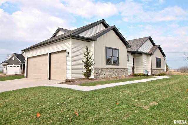 1717 E 58TH Street, Davenport, IA 52807 (#QC4210495) :: Killebrew - Real Estate Group