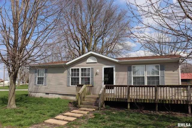 501 S Morgan Street, Ashland, IL 62612 (#CA998985) :: Killebrew - Real Estate Group