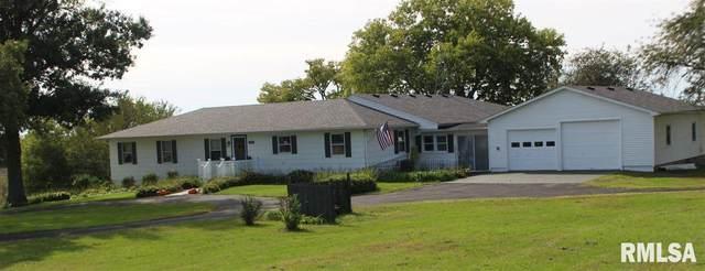 8325 Francis Road, Lyndon, IL 61261 (#QC4210496) :: Killebrew - Real Estate Group