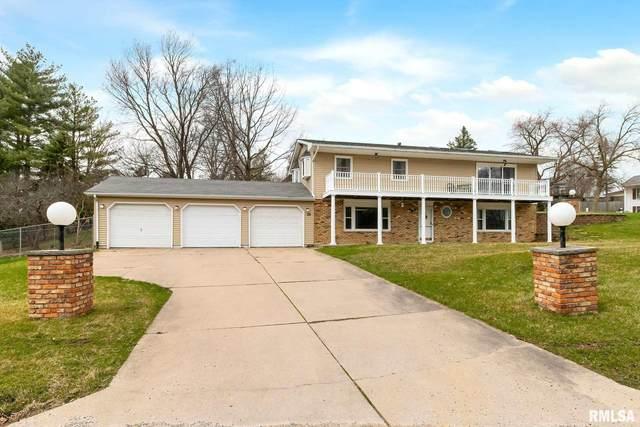 29 Park Avenue, Eldridge, IA 52748 (#QC4210497) :: Killebrew - Real Estate Group