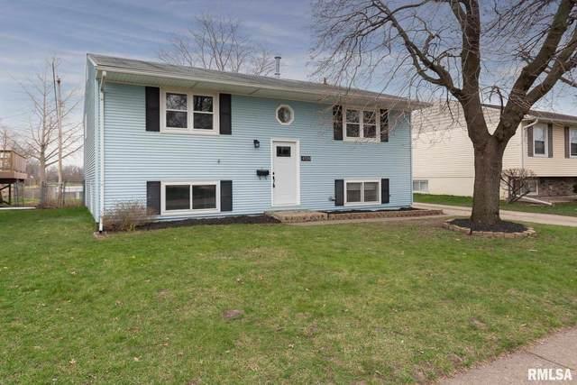4720 48TH Avenue A, Moline, IL 61265 (#QC4210499) :: Killebrew - Real Estate Group