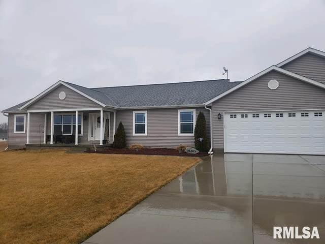 5124 Shirley Street, Fulton, IL 61252 (#QC4210501) :: Killebrew - Real Estate Group