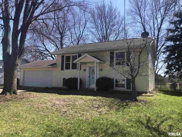 869 NW 14TH Avenue, Clinton, IA 52732 (#QC4210502) :: Killebrew - Real Estate Group