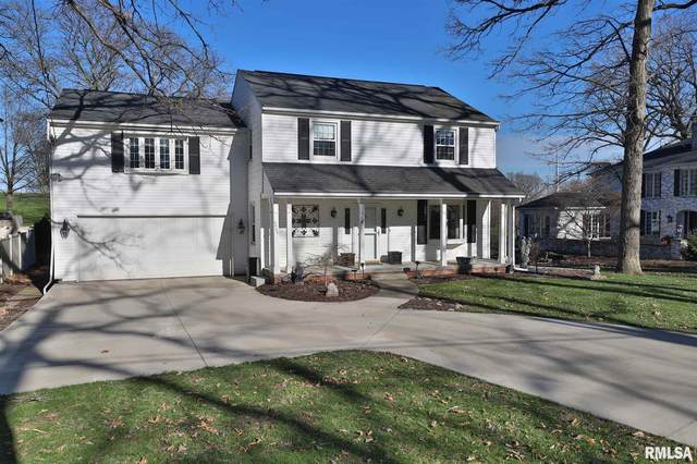 4404 N Miller Avenue, Peoria Heights, IL 61616 (#PA1213983) :: The Bryson Smith Team