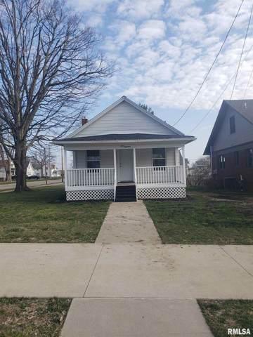 418 19TH Avenue North, Clinton, IA 52732 (#QC4210503) :: Killebrew - Real Estate Group