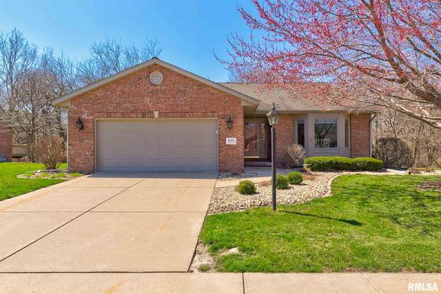 10415 N Pheasant Lane, Peoria, IL 61615 (#PA1213985) :: Killebrew - Real Estate Group