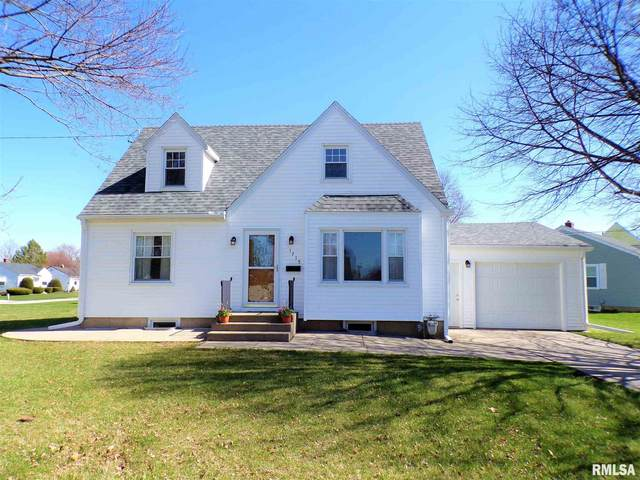 1715 Indiana Drive, Galesburg, IL 61401 (#CA998990) :: Killebrew - Real Estate Group