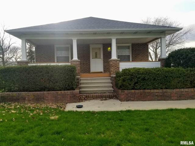15811 Kennedy Road, Auburn, IL 62615 (#CA998991) :: Killebrew - Real Estate Group