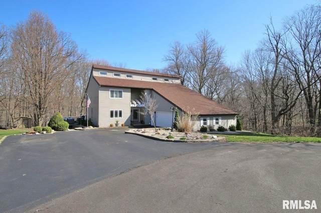 217 Windridge Drive, Washington, IL 61571 (#PA1213988) :: Killebrew - Real Estate Group