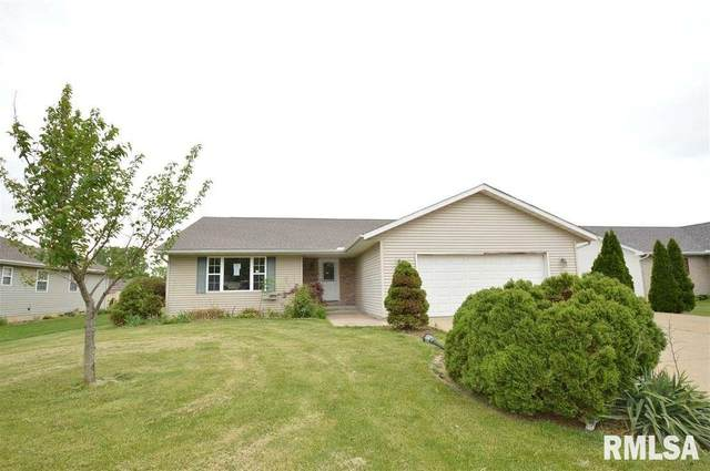 9602 W Littlefield Road, Mapleton, IL 61547 (#PA1213990) :: The Bryson Smith Team