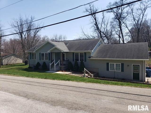 216 Holland Street, Le Claire, IA 52753 (#QC4210508) :: Paramount Homes QC