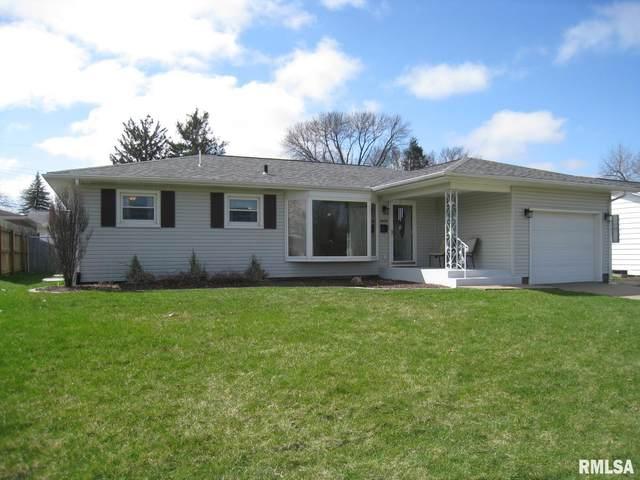 3450 30TH Avenue, Rock Island, IL 61201 (#QC4210514) :: Paramount Homes QC