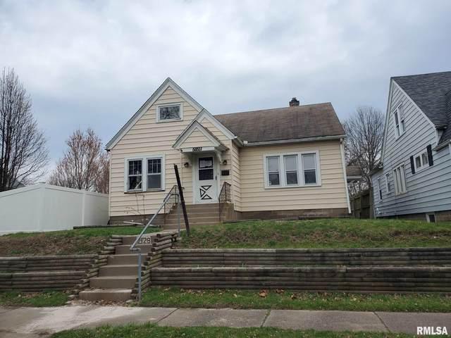 2128 3RD Street, Moline, IL 61265 (#QC4210518) :: Killebrew - Real Estate Group