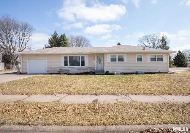 2725 Fillmore Lane, Davenport, IA 52806 (#QC4210520) :: Paramount Homes QC
