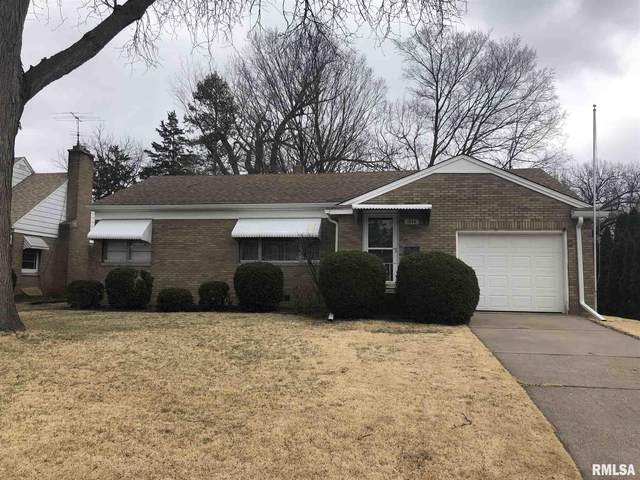 1844 24TH Avenue Court, Moline, IL 61265 (#QC4210530) :: Paramount Homes QC