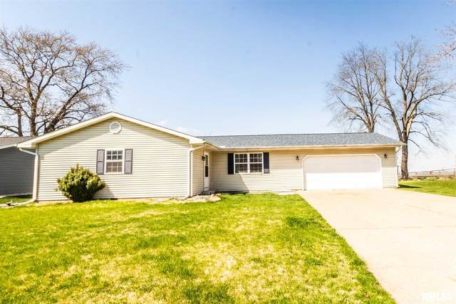 802 E Third Street, Glasford, IL 61533 (#PA1214013) :: The Bryson Smith Team