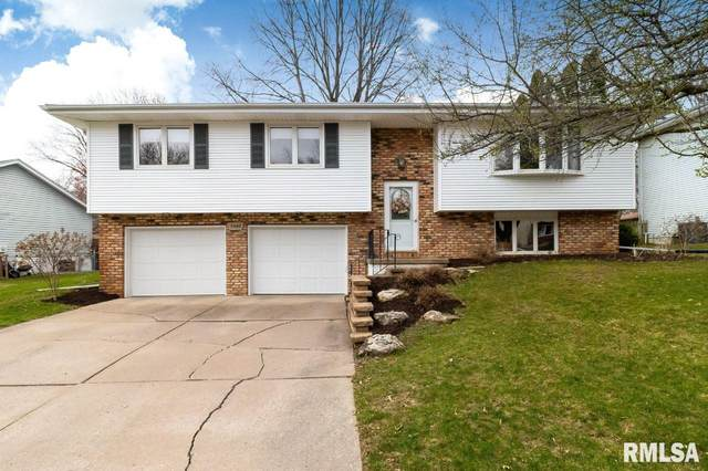 2485 Eastberry Court, Bettendorf, IA 52722 (#QC4210542) :: Paramount Homes QC