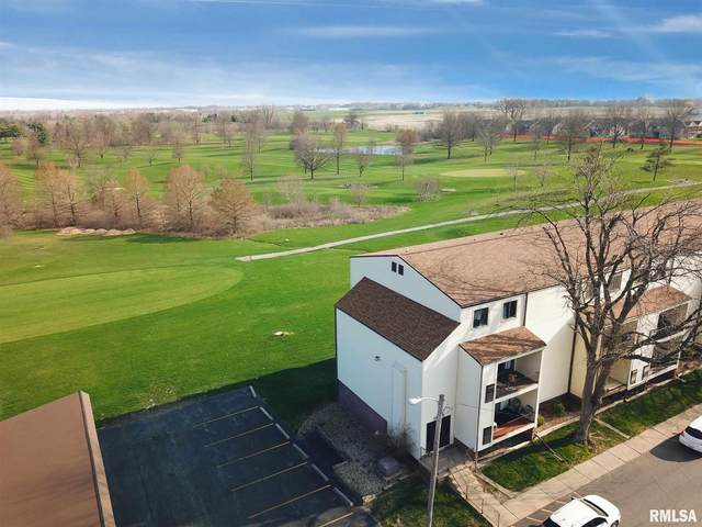 3215 W Willow Knolls Road, Peoria, IL 61614 (#PA1214030) :: Killebrew - Real Estate Group