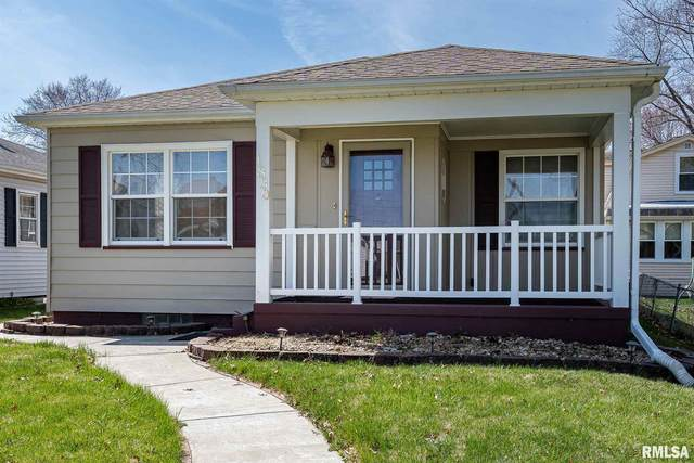 1830 46TH Street, Rock Island, IL 61201 (#QC4210554) :: Adam Merrick Real Estate