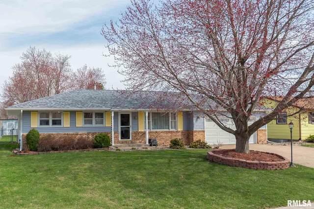 1007 5TH Street, Hampton, IL 61256 (#QC4210556) :: Paramount Homes QC