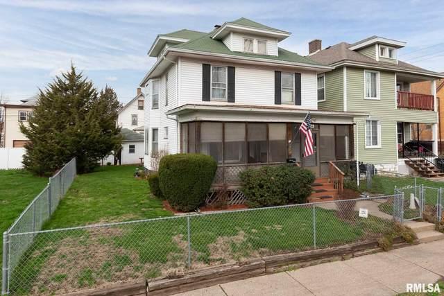 1204 12TH Street, Rock Island, IL 61201 (#QC4210557) :: Adam Merrick Real Estate