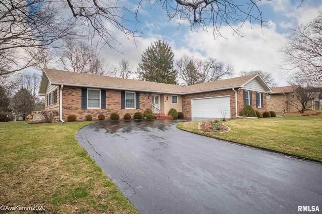 1127 W Pembrook Drive, Peoria, IL 61614 (#PA1214054) :: Killebrew - Real Estate Group