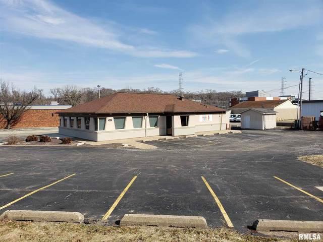 411 E Washington, East Peoria, IL 61611 (#PA1214069) :: The Bryson Smith Team