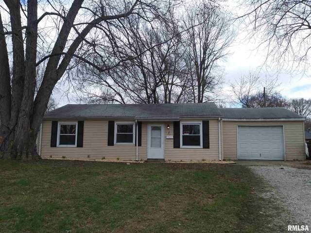 5 Brentwood Court, Pekin, IL 61554 (#PA1214098) :: The Bryson Smith Team