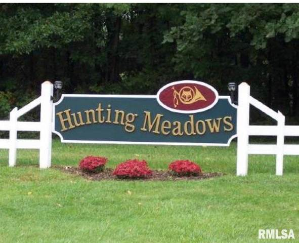 8211 Stirrup, Springfield, IL 62712 (#CA999115) :: Killebrew - Real Estate Group