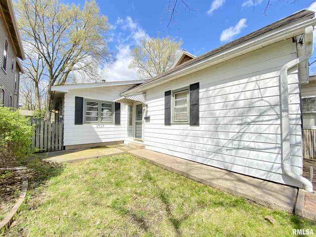 1415 NE Madison Avenue, Peoria, IL 61603 (#PA1214164) :: Paramount Homes QC