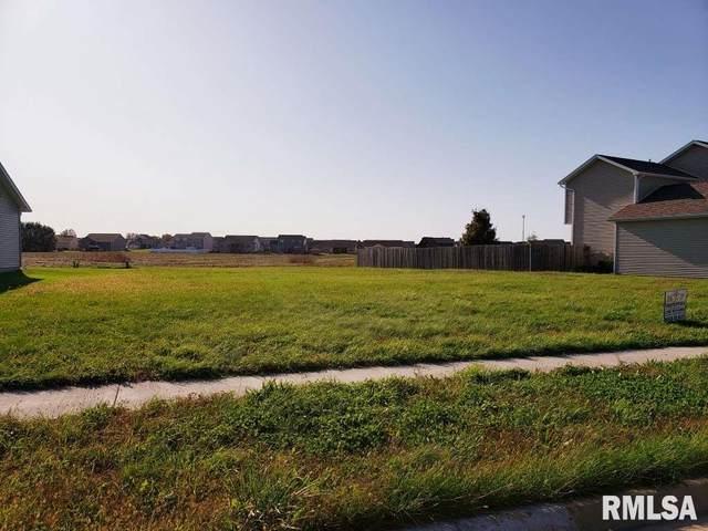 716 Grandyle Drive, Washington, IL 61571 (#PA1214165) :: Killebrew - Real Estate Group