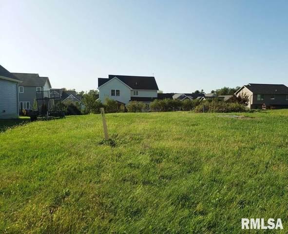 1320 Prince George Street, Washington, IL 61571 (#PA1214167) :: Paramount Homes QC