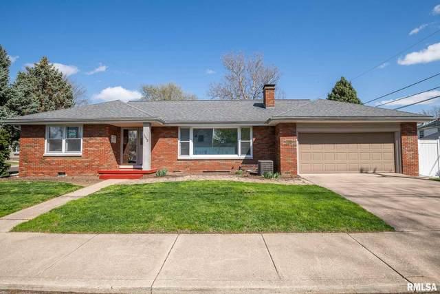 1002 E Fairoaks Avenue, Peoria, IL 61603 (#PA1214191) :: Killebrew - Real Estate Group