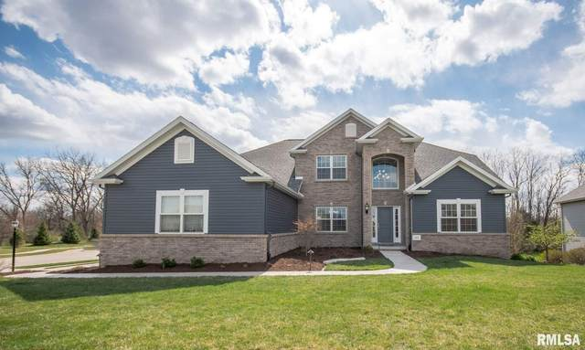 701 S Copperpoint Drive, Dunlap, IL 61525 (#PA1214221) :: Killebrew - Real Estate Group