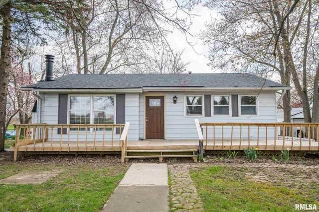 1501 Durham Drive, Washington, IL 61571 (#PA1214229) :: Paramount Homes QC