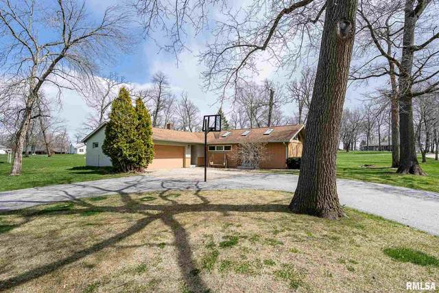 2994 267TH Street, De Witt, IA 52742 (#QC4210719) :: Paramount Homes QC